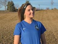 Madeline Lester's Women's Soccer Recruiting Profile