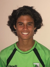 Thomas DiVincent's Men's Soccer Recruiting Profile