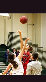 Riley Clough's Women's Basketball Recruiting Profile