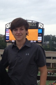 Kade Pitts's Men's Golf Recruiting Profile