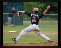 Carlos Vazquez's Baseball Recruiting Profile