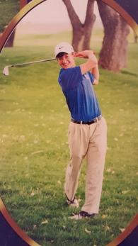 Kirby Coe-Kirkham's Men's Golf Recruiting Profile