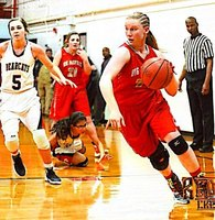 Rebecca Eye's Women's Basketball Recruiting Profile