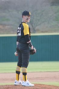 Blake Turner's Baseball Recruiting Profile