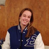 Elizabeth Kerin's Women's Volleyball Recruiting Profile