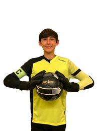 Ryan Taoka's Men's Soccer Recruiting Profile