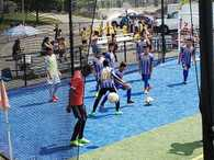 Carill Asanji's Men's Soccer Recruiting Profile