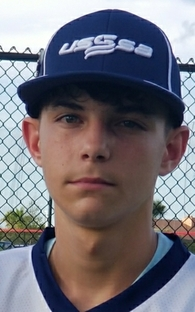 Zak Corwin's Baseball Recruiting Profile