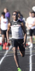 Marquize Adams Men's Track Recruiting Profile