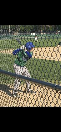 Isaiah Anderson's Baseball Recruiting Profile