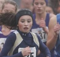 Frankie Chaidez's Women's Track Recruiting Profile