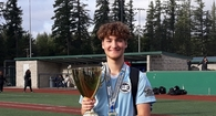 Aiden Carver's Men's Soccer Recruiting Profile