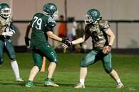 Brady Heuvelmann's Football Recruiting Profile