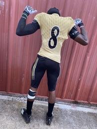 Rashad Williams's Football Recruiting Profile