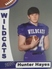 Hunter Hayes Football Recruiting Profile