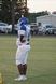 Jamoyah Thomas Football Recruiting Profile