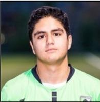 Jon Valcarce's Men's Soccer Recruiting Profile