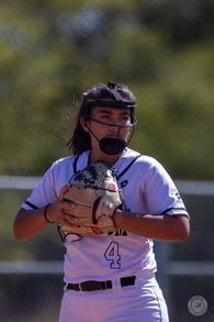 Elizabeth Aponte's Softball Recruiting Profile