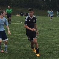 Ian Sumrall's Men's Soccer Recruiting Profile