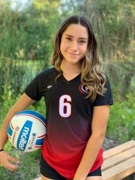 Taylor Ojeda's Women's Volleyball Recruiting Profile