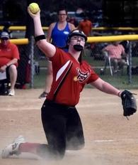 Makayla Kelley's Softball Recruiting Profile