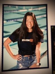 Emma Karam's Women's Swimming Recruiting Profile