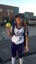 Delainey Shorter Softball Recruiting Profile