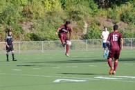 Richard Dominguez's Men's Soccer Recruiting Profile