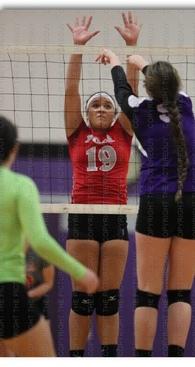Sierra Strickland's Women's Volleyball Recruiting Profile
