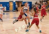 Kaitlyn Santos's Women's Basketball Recruiting Profile