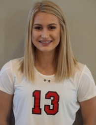 Josephine Morrill's Women's Volleyball Recruiting Profile
