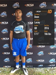 Link to Mississippi Football Recruit Profile