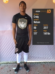 Link to Florida Football Recruit Profile