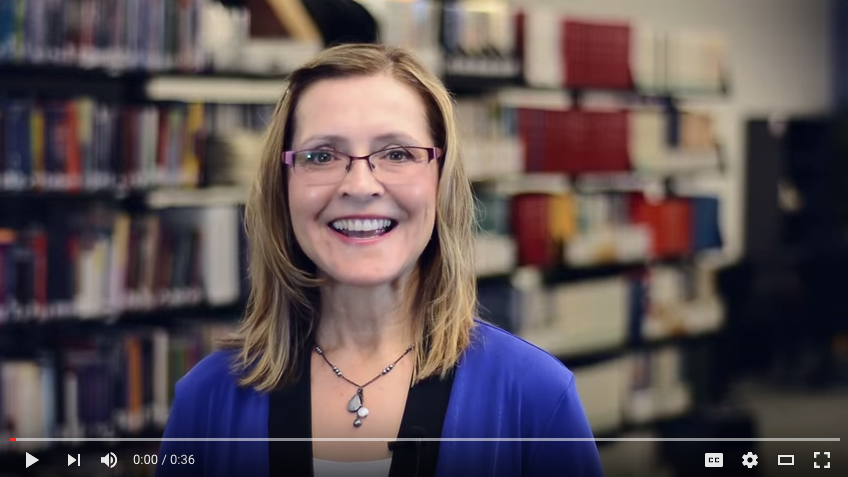Dr. Mimi Secor shares her RMUoHP student experience