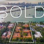 Douglas Elliman Sells Miami Star Island Estate for $33 Million