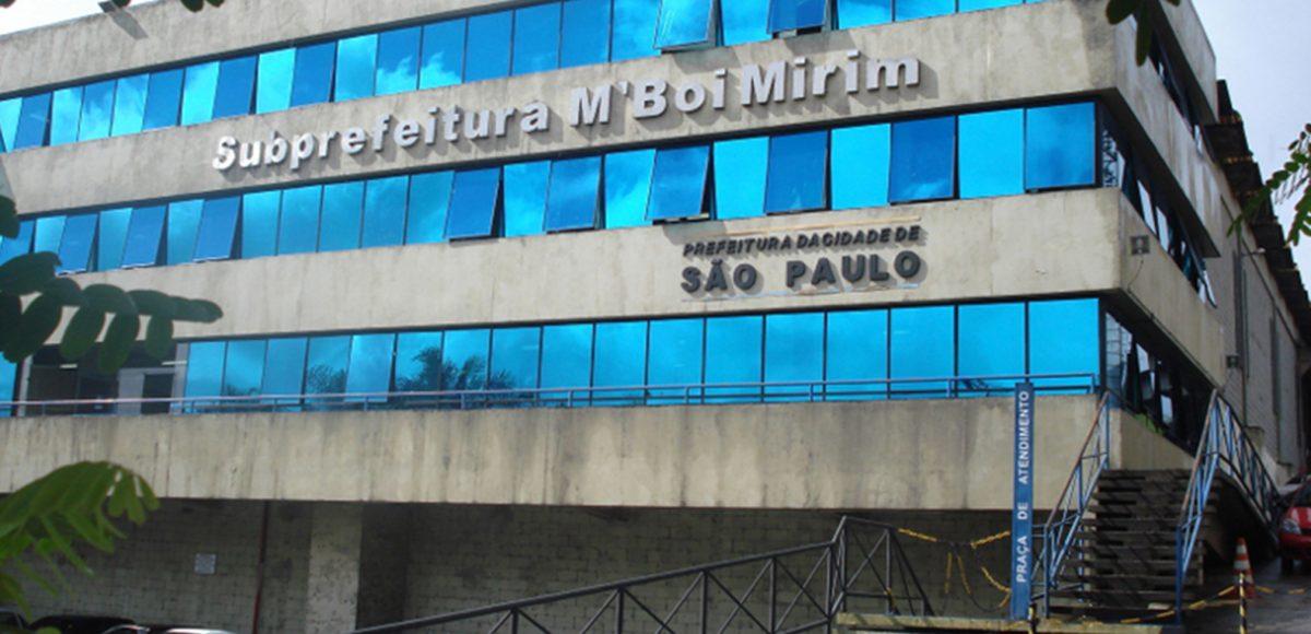 Quais são os telefones das subprefeituras de São Paulo?