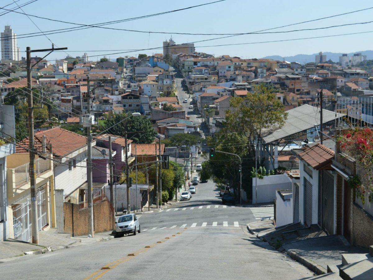 População da Vila Medeiros, na zona norte, cai 16,8% em 20 anos