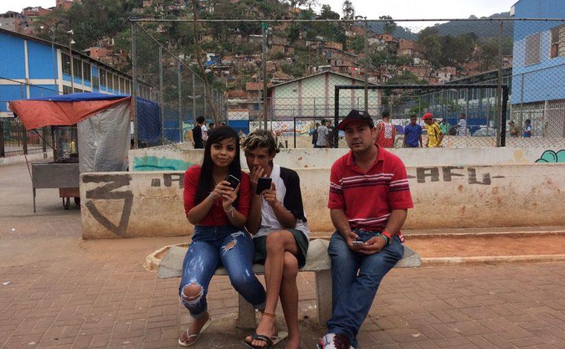 Brasilândia tem o pior número de telecentro de SP