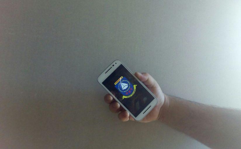 Aplicativo de celular ajuda população de Itaquera a cobrar Prefeitura