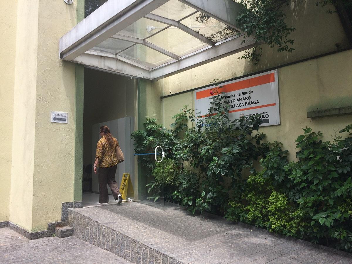 Santo Amaro é a única região da zona sul a ter pediatra em todas as UBSs