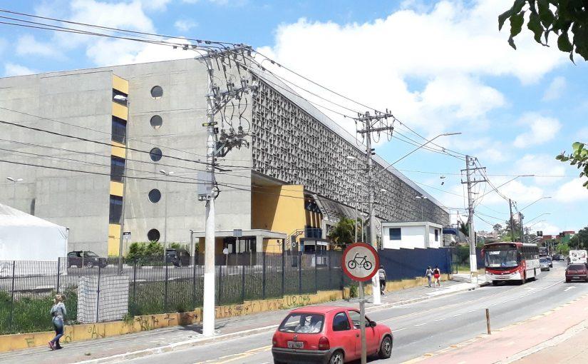 Cidade Tiradentes é campeã em internações de crianças em SP
