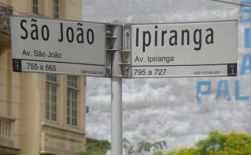 O que o paulistano pensa sobre a cidade de São Paulo?