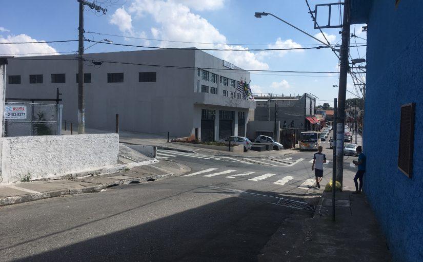 Determinação do MP faz regional de Guaianases alugar novo prédio