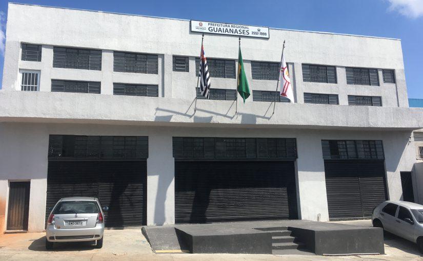 Subprefeitura de Guaianases realiza audiência pública para apresentar metas de 2019
