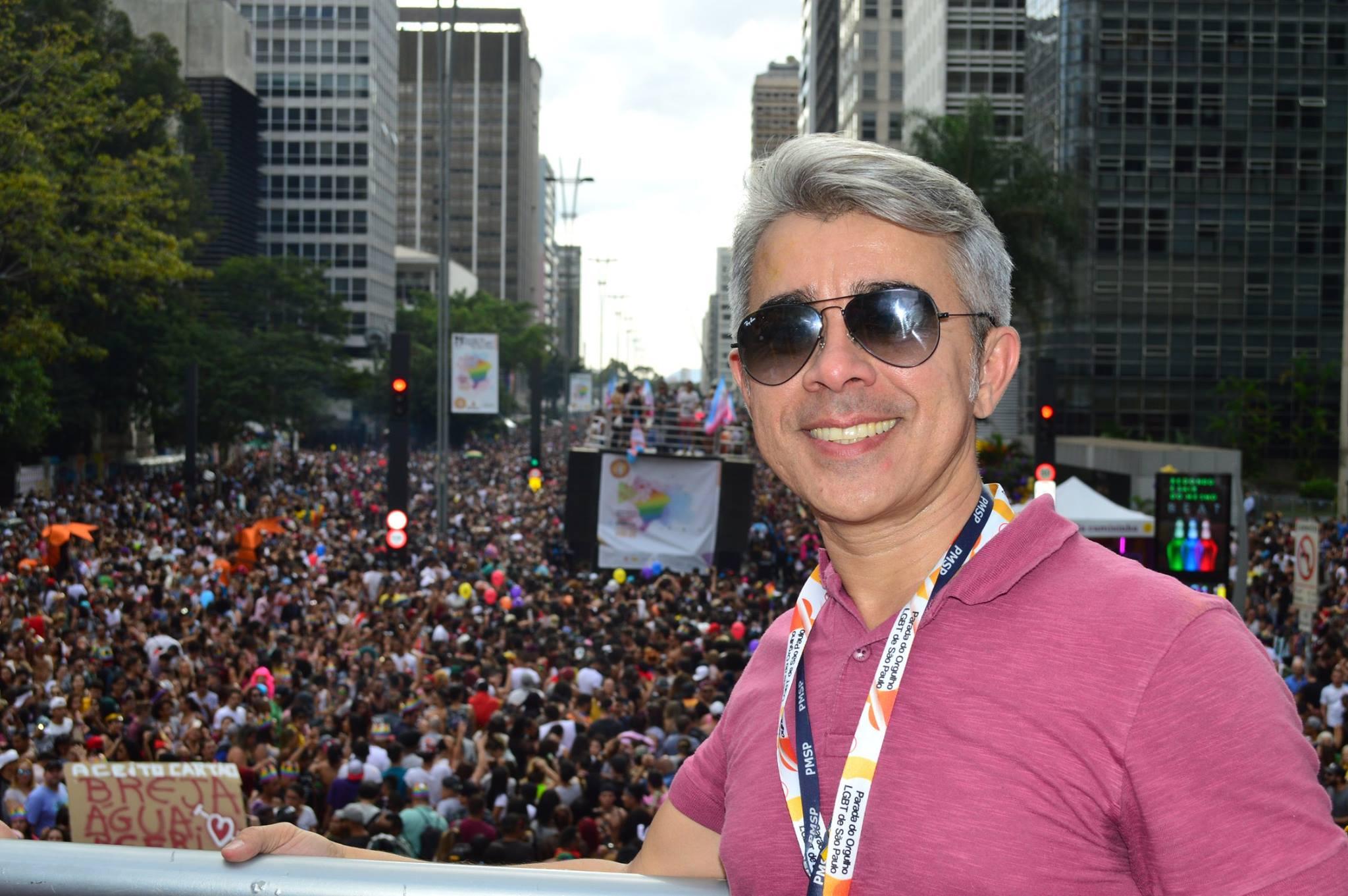 Ações para combater a violência contra a população LGBT+ são mínimas, avalia paulistanos