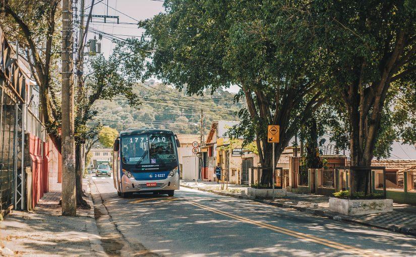 TCM suspende licitação das linhas de ônibus em SP