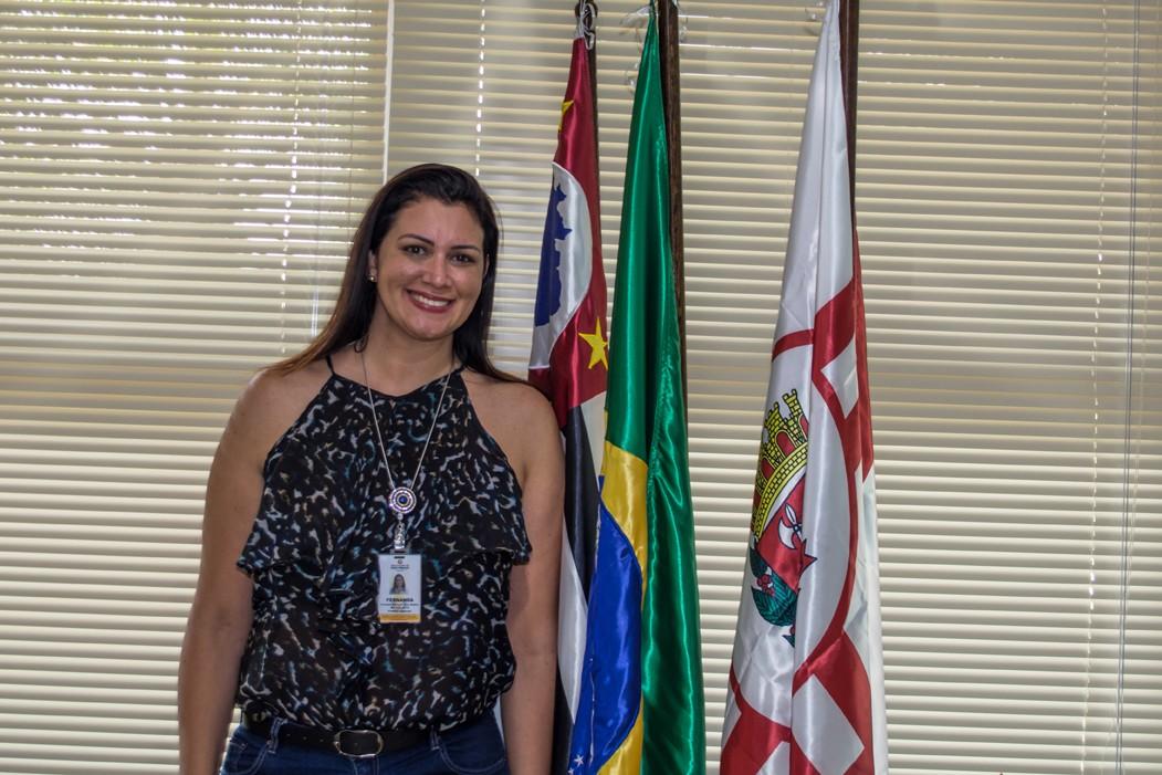 Prefeita regional da Penha é exonerada do cargo