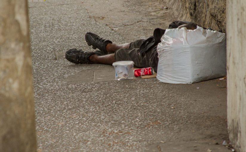 Zona norte desaprova centros para pessoas em situação de rua