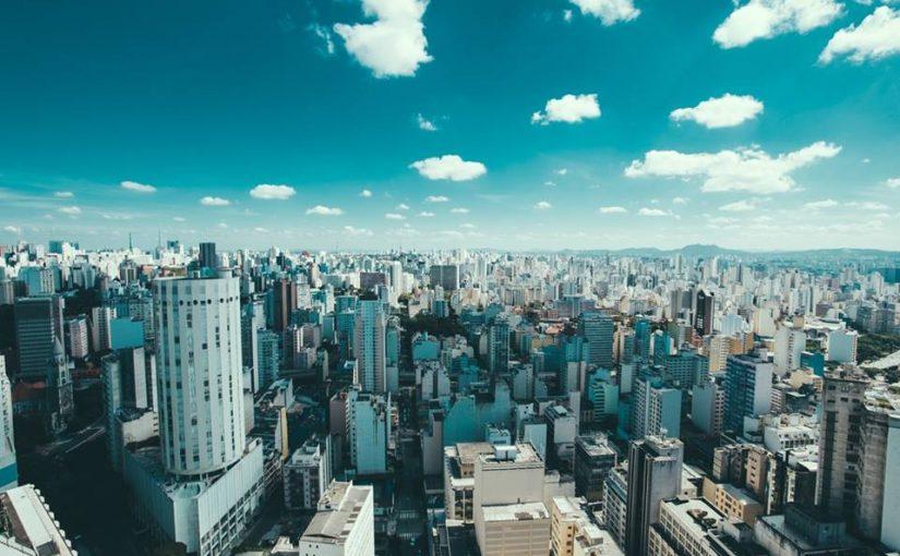 Zona sul e centro são as regiões mais verticalizadas de São Paulo