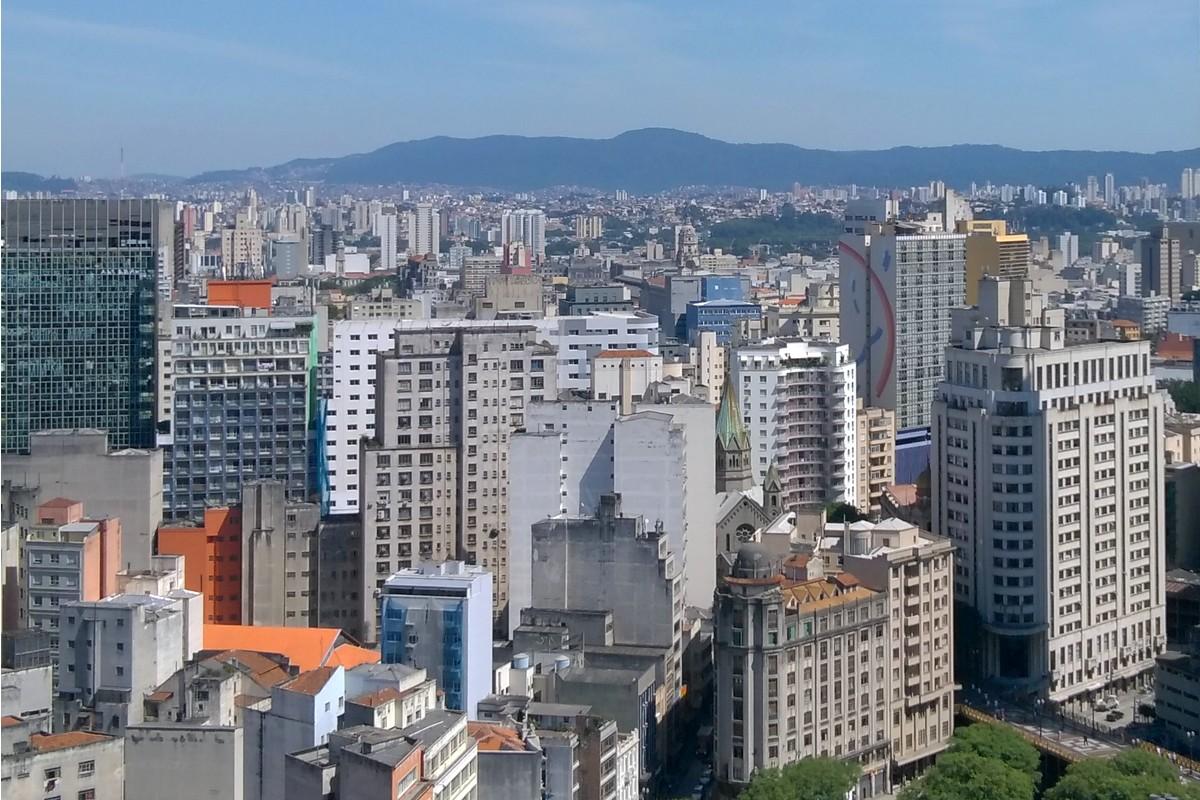 Orçamento Público em São Paulo
